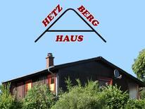 Vakantiehuis 1640762 voor 4 personen in Laubach Lauter