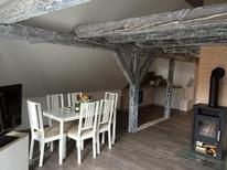 Appartement de vacances 1640765 pour 6 personnes , Greifswald