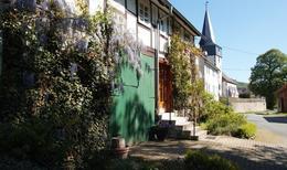 Rekreační dům 1640767 pro 4 osoby v Liebenau-Niedermeiser