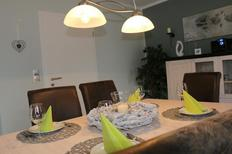 Holiday home 1640778 for 6 persons in Bad Sachsa