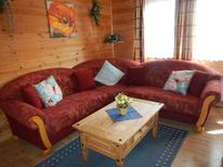 Holiday home 1640779 for 6 persons in Bad Sachsa