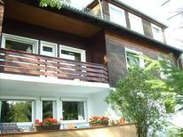 Appartement de vacances 1640792 pour 4 personnes , Braunlage
