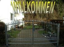 Holiday apartment 1640850 for 7 persons in Bad Sachsa