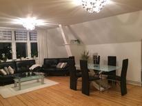 Ferienwohnung 1640856 für 5 Personen in Goslar