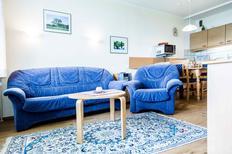 Ferienwohnung 1640857 für 3 Personen in Goslar