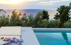 Holiday home 1640925 for 6 persons in Agios Nikitas