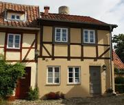 Holiday home 1640953 for 7 persons in Quedlinburg