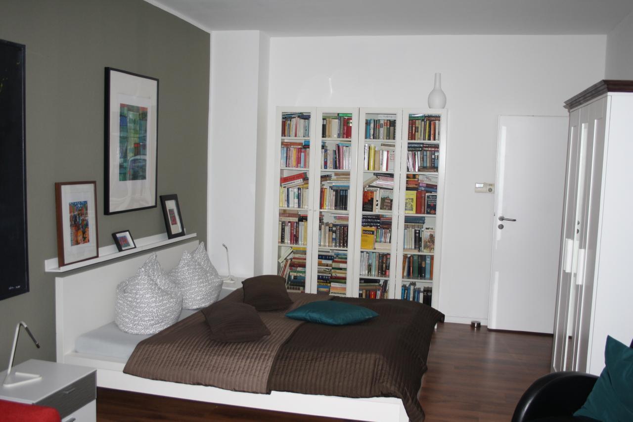 Ferienwohnung Wernigerode mit 1 Schlafzimmer Leifa   Wernigerode