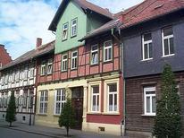 Ferienhaus 1640978 für 11 Personen in Wernigerode