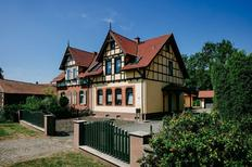 Studio 1640993 for 2 persons in Nordhausen
