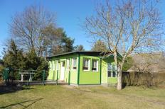 Maison de vacances 1640995 pour 3 personnes , Beetzsee