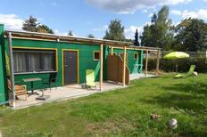 Casa de vacaciones 1641005 para 2 personas en Kallinchen
