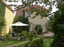 Holiday apartment 1641013 for 2 persons in Potsdam