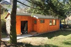 Holiday home 1641020 for 2 persons in Berlin-Biesdorf