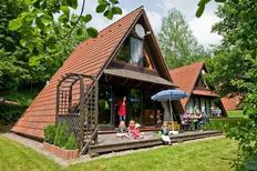 Vakantiehuis 1641024 voor 6 personen in Ronshausen