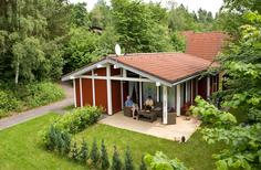 Vakantiehuis 1641027 voor 5 personen in Ronshausen