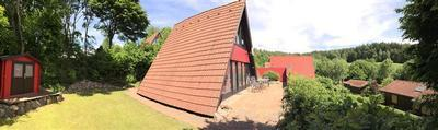 Holiday home 1641031 for 6 persons in Ronshausen-Machtlos