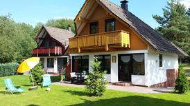 Holiday home 1641038 for 6 persons in Frielendorf
