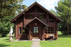 Holiday home 1641042 for 9 persons in Frielendorf