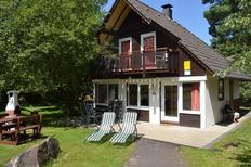 Vakantiehuis 1641045 voor 6 personen in Frielendorf