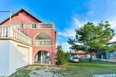 Appartement 1641071 voor 4 personen in Puntadura-Vir