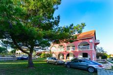 Appartement 1641073 voor 4 personen in Puntadura-Vir