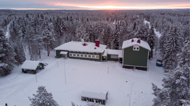Room 1641107 for 2 persons in Ruka