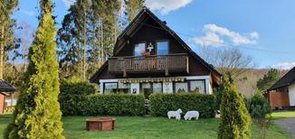 Holiday home 1641124 for 6 persons in Homberg-Efze