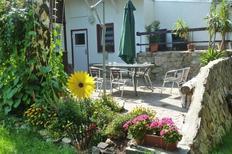 Rekreační byt 1641138 pro 6 osob v Crottendorf