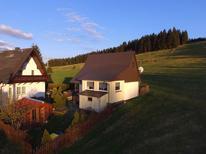 Ferienhaus 1641141 für 5 Personen in Eibenstock