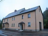 Appartement 1641147 voor 3 personen in Glashütte