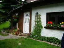 Holiday home 1641153 for 3 persons in Oberwiesenthal