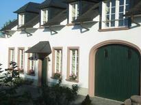 Appartement 1641166 voor 2 personen in Uxheim
