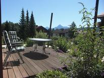 Holiday apartment 1641180 for 2 persons in Füssen-Weißensee