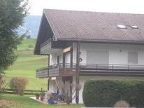 Appartement 1641182 voor 2 personen in Fischen im Allgäu