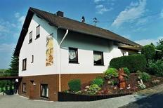 Rekreační byt 1641185 pro 2 osoby v Bickenbach