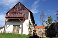 Holiday home 1641200 for 6 persons in Waldalgesheim