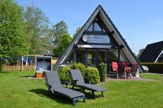 Casa de vacaciones 1641202 para 4 personas en Burhave