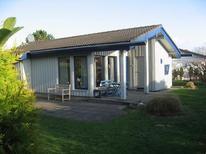 Ferienhaus 1641214 für 5 Personen in Eckwarderhörne