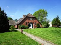 Holiday home 1641231 for 6 persons in Stadland-Reitland