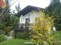Vakantiehuis 1641276 voor 3 personen in Waldeck