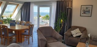 Holiday apartment 1641367 for 8 persons in Ostseebad Laboe