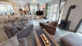 Holiday home 1641378 for 9 persons in Ostseebad Laboe