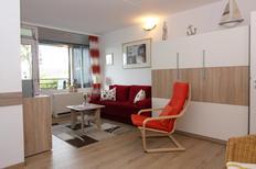 Ferienwohnung 1641400 für 6 Personen in Wendtorfer Strand