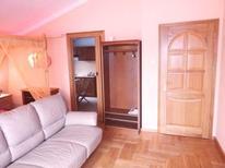 Studio 1641420 for 7 persons in Zeuthen