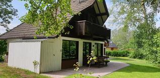 Maison de vacances 1641440 pour 6 personnes , Frielendorf