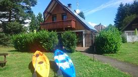 Holiday home 1641443 for 7 persons in Frielendorf