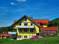 Appartamento 1641495 per 2 persone in Waldmünchen