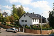 Appartement 1641617 voor 6 personen in Dillenburg