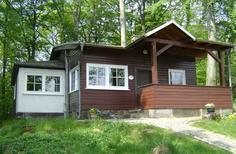 Holiday home 1641628 for 4 persons in Lawalde-Lauba